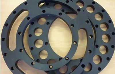 Шайбы ячейковые для барабанных и дисковых вакуум-фильтров.