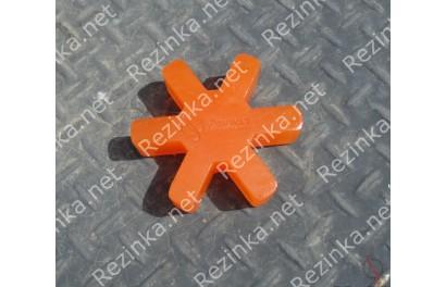 Муфта соединительная (звезда) полиуретановая П0052946