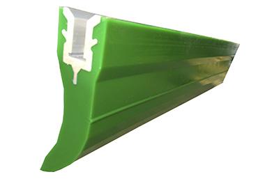 Техпластины (ножи для отвалов снега)