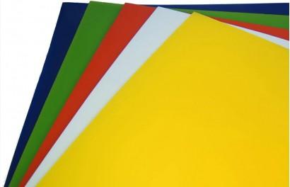 Лист полиуретана СК-93 1000х1000 толщина 35 мм